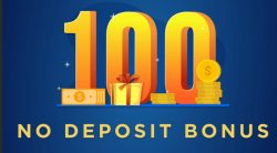 RTG no deposit bonus